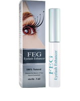 Natural FEG Eyelash Enhancer (ФЕГ Айлаш)