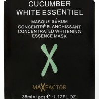 Маска на лица Max Factor Cucumber White