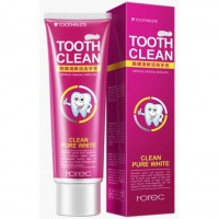Зубная паста Rorec Tooth Clean Pure White